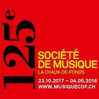 Société de Musique de La Chaux-de-Fonds