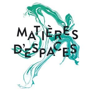 """Matières d'espace"""