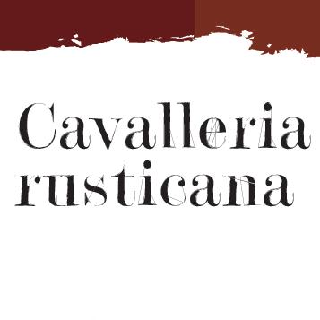 """Opéra """"Cavalleria Rusticana"""""""