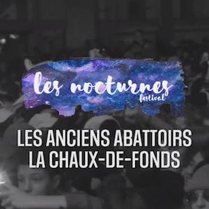 Festival musical les nocturnes 2016