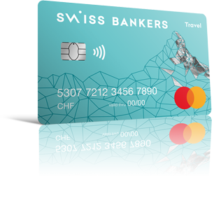 Carte Swiss Bankers Travel