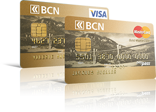 Carte Visa/Mastercard Or EUR/USD