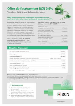 Vignette brochure Action 0,9%