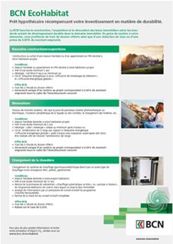 Vignette brochure Prêt BCN Ecohabitat