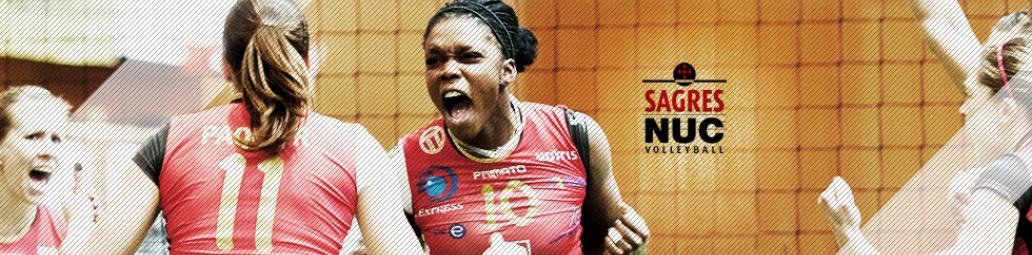 Viteos NUC - TS Volley Düdingen
