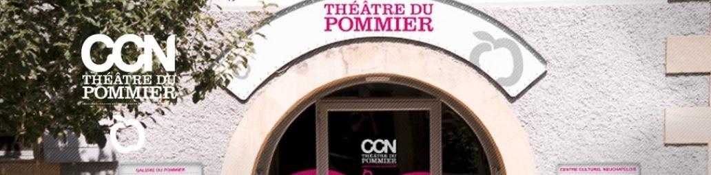 Théâtre du Pommier- Comme on choisit sa pizza