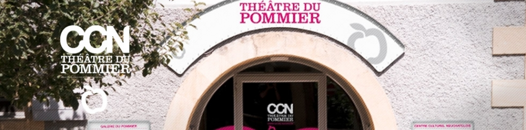 Théâtre du Pommier-Ombres sur Molière